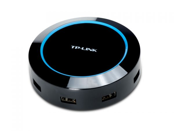 Tplink UP525 USB Charger 25W 5-Port