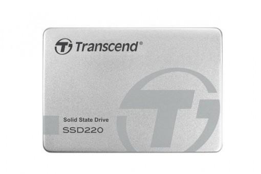 Transcend 220S SSD 120GB