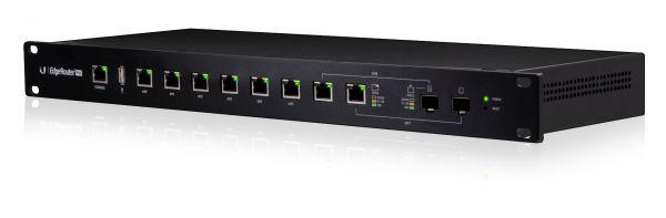 UBNT ERPro-8 Router