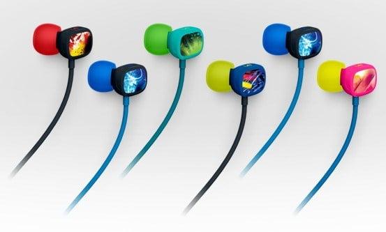 logitech ultimate earphone