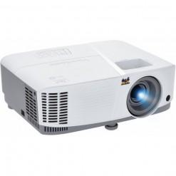 ViewSonic PA503S 3600 ANSI Lumen, 15000 lamp life, SVGA DLP Projector