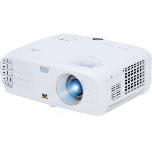 ViewSonic PX747-4K - 3,500 Lumens 4K Home Projector