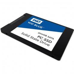 WD Blue 500GB 3D NAND Internal SSD Solid State Drive - WDS500G2B0A