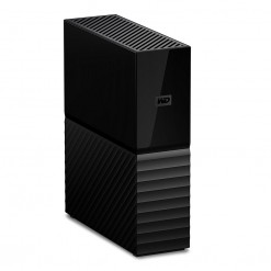 WD My Book 6TB Desktop External Hard Drive - USB 3.0