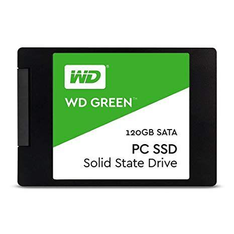 """Western Digital 120GB 2.5"""""""