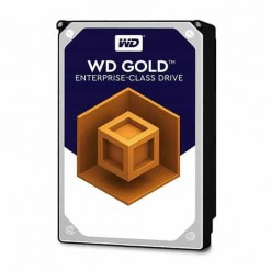 "Western Digital 12TB 3.5"" SATA Gold"