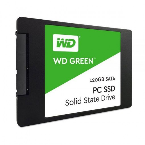 Western Digital 240GB
