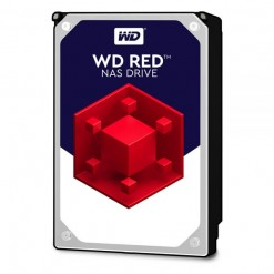 "Western Digital 2TB 3.5"" SATA Red"