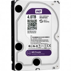 "Western Digital 4TB 3.5"" SATA Purple"