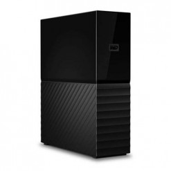 Western Digital My Book 8TB