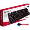 HyperX Alloy FPS Pro - Tenkeyless Mechanical Gaming Keyboard - Cherry MX Blue - HX-KB4BL1-US/WW