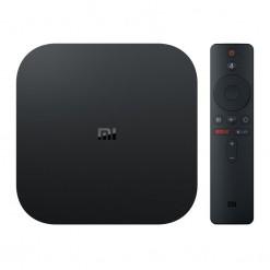 Xiaomi Mi Box S - 4K Ultra HD Streaming Media Player - Google Assistant | Chromecast Built-in - MDZ-22-AB