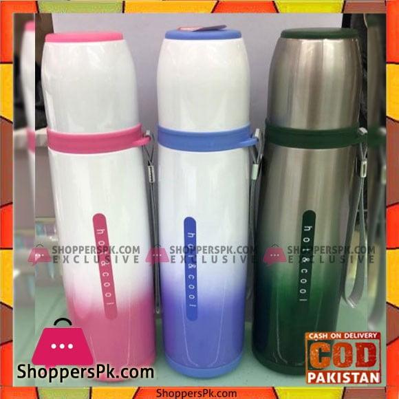 1Pcs High Quality Vacum Water Bottle