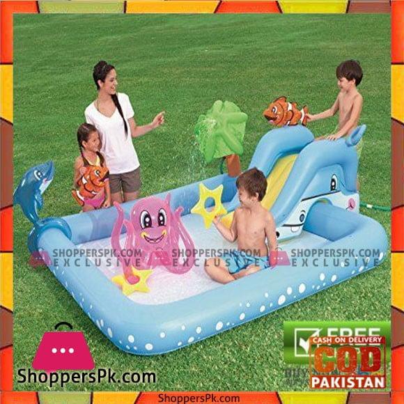 Bestway Kids Aquarium Pool