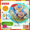 Fisher Price Adorable Animal Baby Bouncer