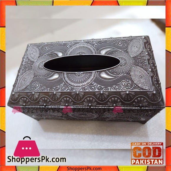 High Quality Beautifull Design Tissue Box