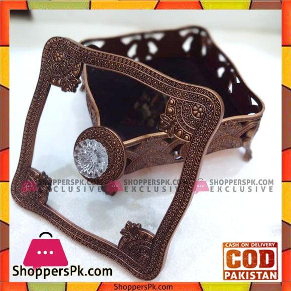 High Quality Unique Design Jewellery Box