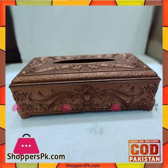 High Quality Beautifull Tissue Box