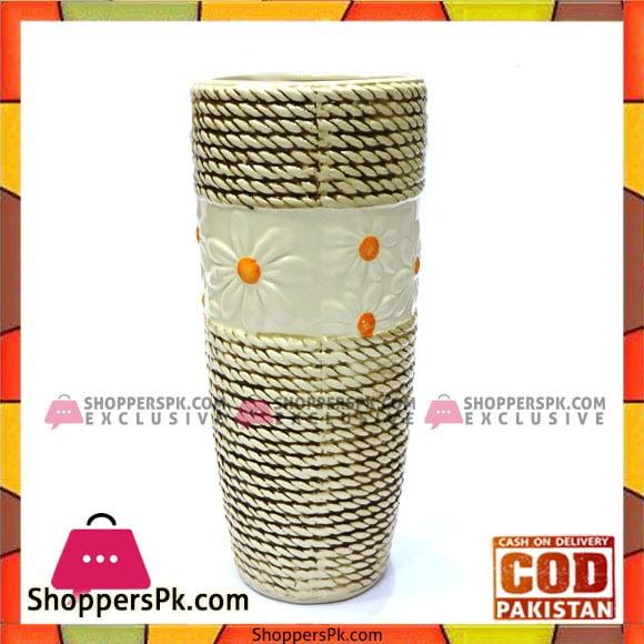 High Quality Home Decorative Flower Vase