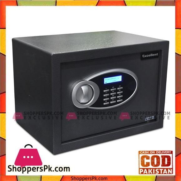 High Quality Digital Safe Model - 20EUD
