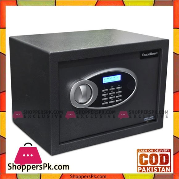 High Quality Digital Safe Model - 25EUD