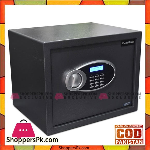 High Quality Digital Safe Model - 30EUD