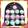 High Quality Emoji Faces Fridge Magnets 1 Pcs