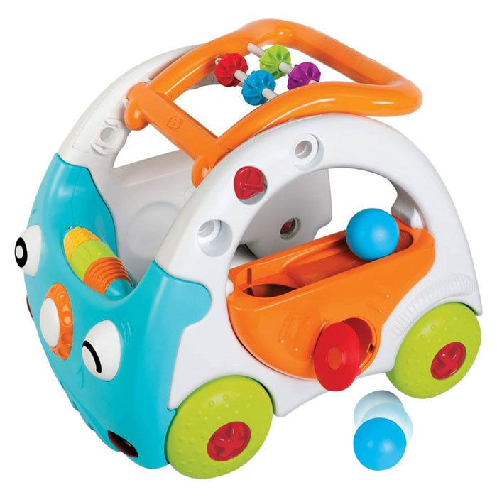 High Quality Kids 3 in 1 Discovery Car