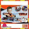 High Quality Kids Palying Engineers Tool Set