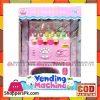 High Quality Kids Playing Vending Machine