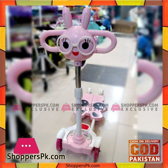 High Quality Kids Scooty For Girls
