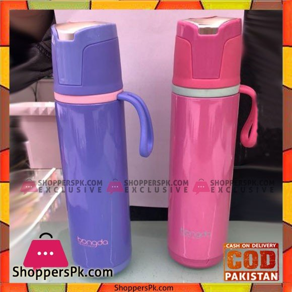 High Quality Vacum Water Bottle