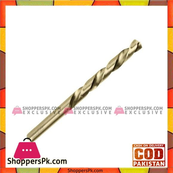 INGCO Hss Drill Bits (Metal) DBT1100303