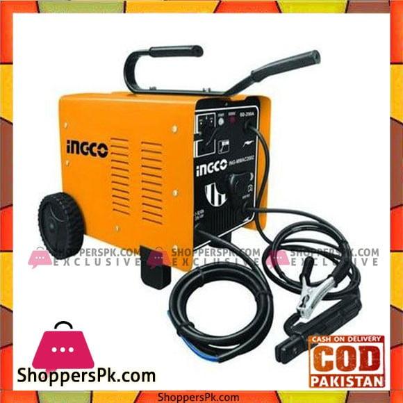 INGCO MMA Welding Machine ING-MMAC2002