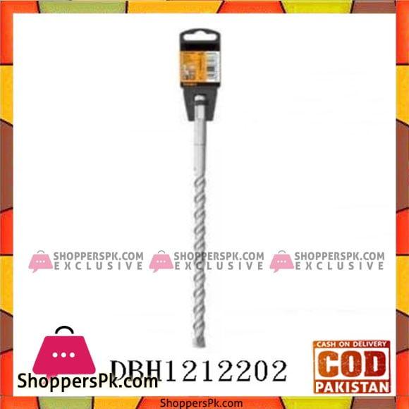 INGCO SDS Plus Drill Bits DBH1212202