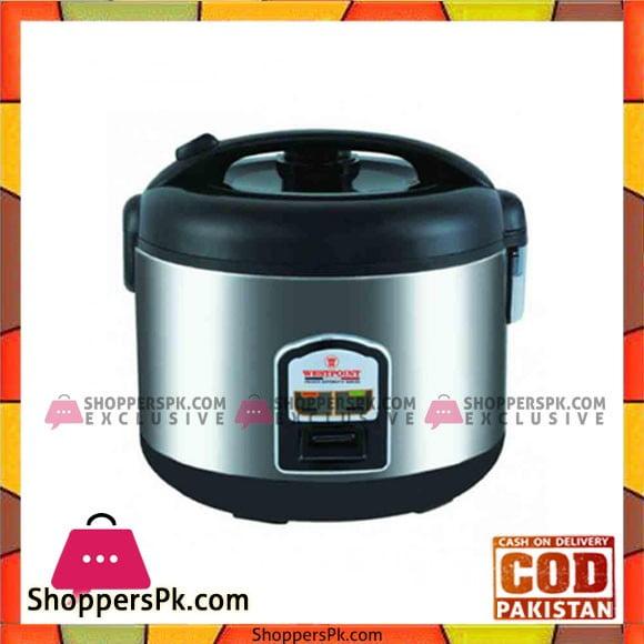 Westpoint Rice Cooker WF-5250 - Karachi Only