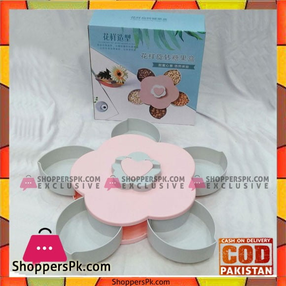 Foldable Seving Dishes