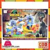 Dinosaur Raptor Track Series