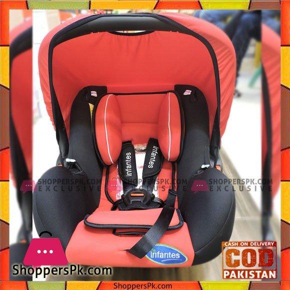 High Quality Infantes Premium Baby Carrycot