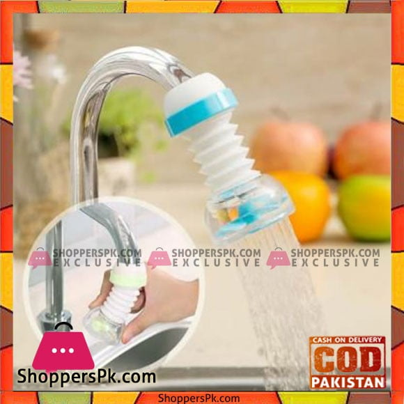 High Quality Kitchen 360 Degree Roatating Shower Washer