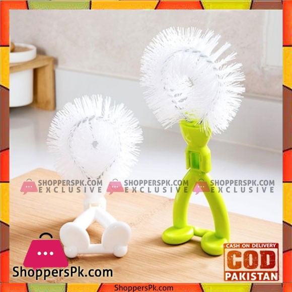 High Quality Kitchen Cleaning Brush