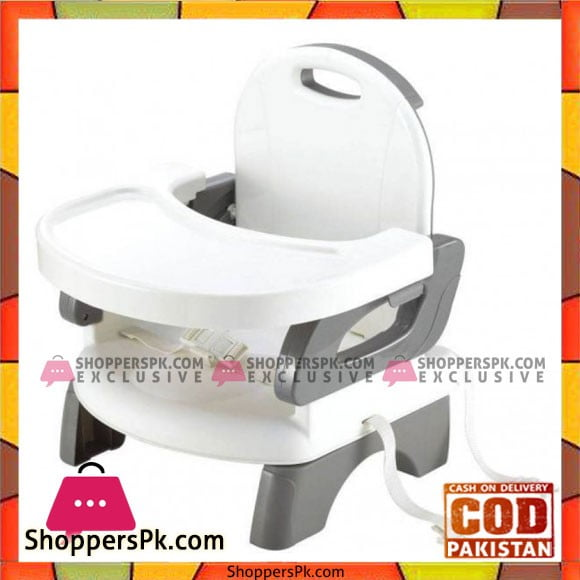 High Quality Mastela Folding Booster Seat