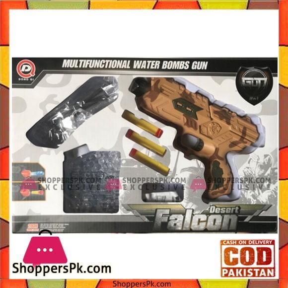High Quality Multifunctional Water Bombs Gun
