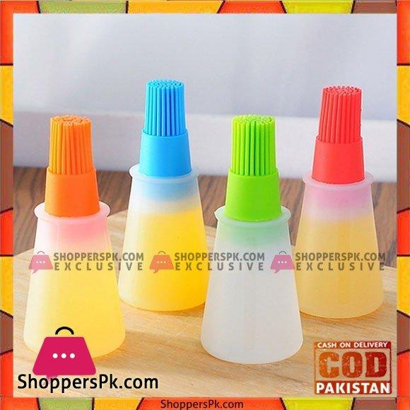 Kitchen Tool Oil Bottle Brush