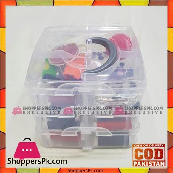 High Quality Plastic Stoage Box