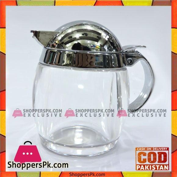 High Quality Small Milk Pot