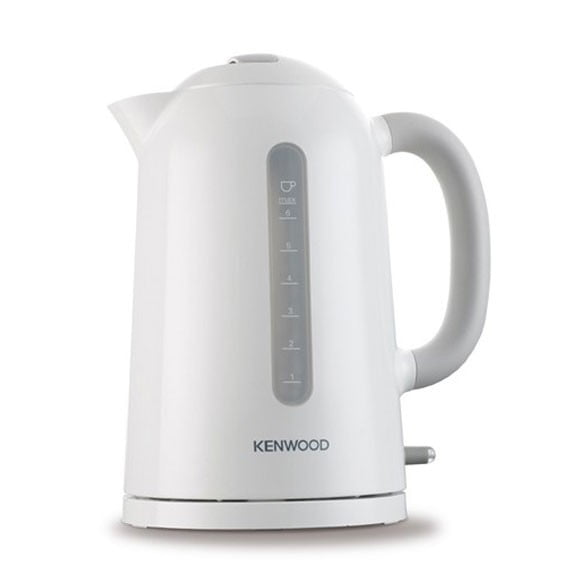 Kenwood Electric Kettle 1.6 Ltr (JKP230)