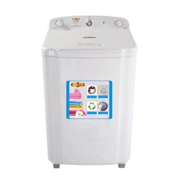 Super Asia Big wash Top Load 15KG Washing Machine (SA-290) - Karachi Only