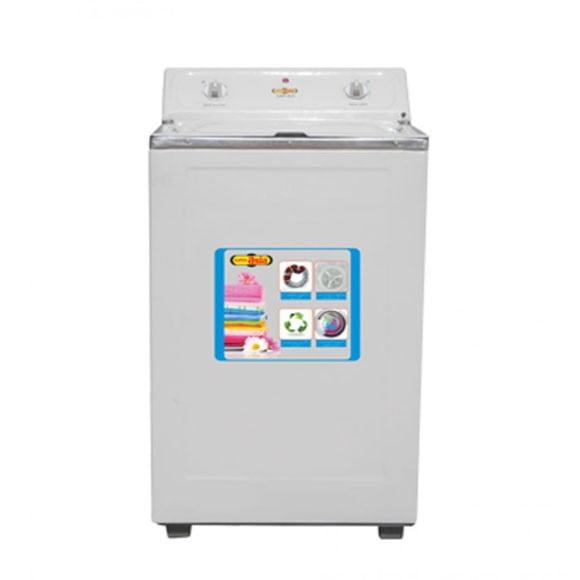 Super Asia Ideal Comfort Top Load 7KG Washing Machine (SAP-315) - Karachi Only