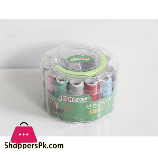 High Quality Plastic Sewing Kit Box